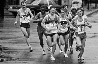 Балаҕан ыйын 25 күнэ. Чикаго марафона уонна тимир суол - Бикипиэдьийэ